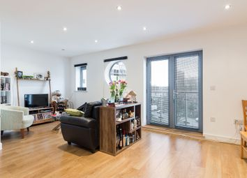Thumbnail 1 bed flat to rent in Challis House, Battersea