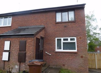 Thumbnail 1 bed flat for sale in Worcester Avenue, Robin Hood, Leeds, West Yorkshire