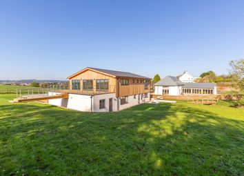 Thumbnail 5 bedroom detached house for sale in East Hill, Nr West Hill, Devon