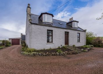 Thumbnail 4 bedroom detached house for sale in Auchterless, Turriff, Aberdeenshire