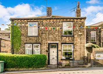 Thumbnail 3 bed cottage to rent in Main Road, East Morton, Keighley