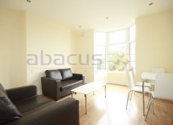 Thumbnail 2 bed flat to rent in Heathfield Park, Willesden Green