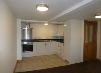 Thumbnail 1 bed flat to rent in Chester Road, Buckley, Flintshire