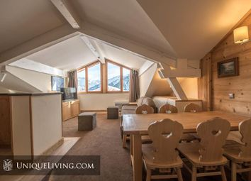 Thumbnail 2 bed apartment for sale in Courchevel 1850, French Alps, France