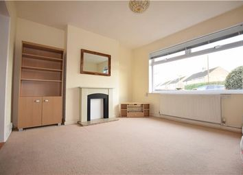 Thumbnail 3 bedroom semi-detached house to rent in Raymund Road, Marston, Oxford