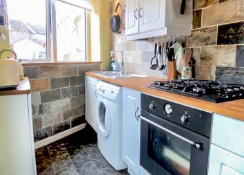 Thumbnail 1 bedroom end terrace house for sale in Clarkes Road, Portsmouth