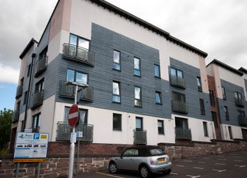 Thumbnail 2 bed flat for sale in Back Wynd, Forfar, Angus