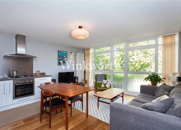 Thumbnail 2 bed flat to rent in Field Court, 33 Sunningfields Road, London