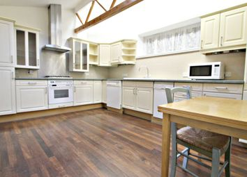 Thumbnail 1 bed flat to rent in Basingstoke Road, Kings Worthy, Winchester