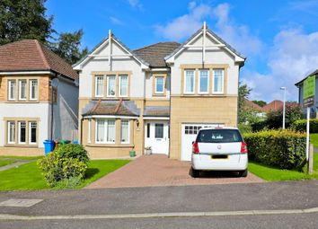 Thumbnail 5 bed detached house for sale in Ballingall Park, Leslie, Glenrothes