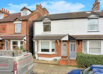 Thumbnail 3 bed property to rent in Woodstock Road South, St.Albans