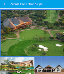 Thumbnail 5 bed country house for sale in Zebula Wildlife Golf Estate And Spa, Waterberg, Limpopo, South Africa