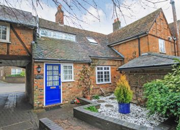 Thumbnail 3 bed cottage to rent in Clements Place, Tring