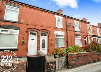 Thumbnail 2 bed terraced house to rent in Orford Avenue, Warrington
