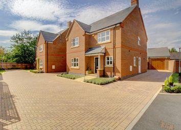 4 bed detached house for sale in Meadow Brook, Stoke Hammond, Milton Keynes MK17