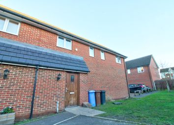 2 bed detached house for sale in Titan Court, Ipswich IP1