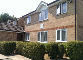 Thumbnail 1 bed flat to rent in Western Road, Maidstone