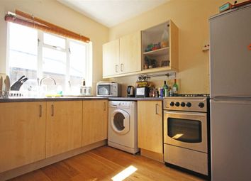 Thumbnail 3 bed flat to rent in Denmark Road, London