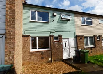 Thumbnail 3 bedroom terraced house for sale in Risby, North Bretton