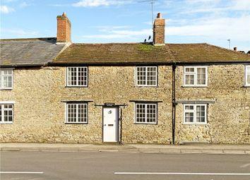 Thumbnail 3 bedroom terraced house for sale in Ring Street, Stalbridge, Sturminster Newton, Dorset