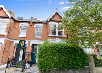 Thumbnail 2 bedroom flat to rent in Jeddo Road, London