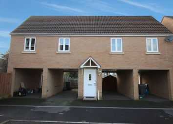 Thumbnail 2 bed detached house for sale in Mill House Road, Norton Fitzwarren, Taunton