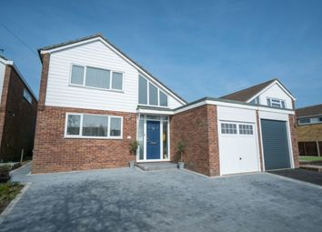 Thumbnail 4 bed property for sale in Lincoln Rise, Cowplain, Waterlooville