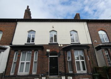 Thumbnail 2 bed flat for sale in Greenfield Road, Old Swan, Liverpool