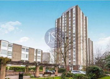 Thumbnail 2 bed flat to rent in Perry Green House, Bramlands Close, London
