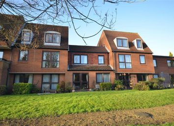 Thumbnail 1 bed flat for sale in Homepark House, South Street, Farnham
