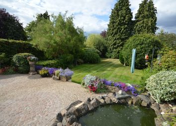 Thumbnail 3 bed bungalow for sale in The Bridle, Glen Parva, Leicester