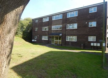 Thumbnail 2 bed flat for sale in Curtis Close, Mill End, Rickmansworth