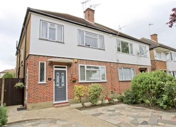 Thumbnail 2 bed maisonette for sale in Imperial Close, North Harrow, Harrow