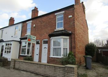 Thumbnail 2 bedroom terraced house to rent in Marshall Lake Road, Shirley, 2 Bed House