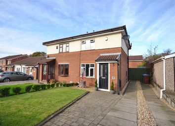 2 bed semi-detached house for sale in The Cedars, Eaves Green, Chorley PR7