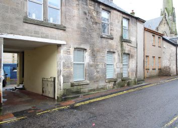 Thumbnail 1 bed property for sale in Lethame Road, Strathaven