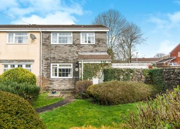 Thumbnail 3 bed end terrace house for sale in Druids Green, Cowbridge