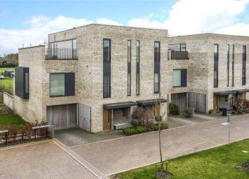 Thumbnail 4 bed property to rent in Kingfisher Gardens, Trumpington, Cambridge, Cambridgeshire