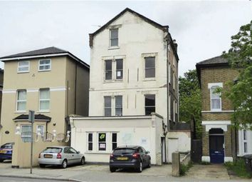 Thumbnail Land for sale in Stanstead Road, London