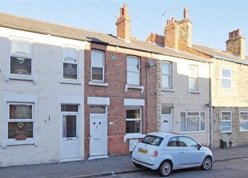 Thumbnail 2 bed terraced house to rent in Chatsworth Road, Harrogate, North Yorkshire