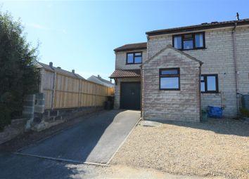 3 bed semi-detached house for sale in Winterfield Park, Paulton, Bristol BS39
