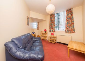 Thumbnail 1 bed flat to rent in Bonnington Road, Bonnington