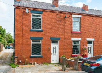 Thumbnail 2 bed terraced house to rent in Wigan Road, Shevington, Wigan