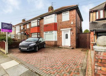 Thumbnail 3 bed semi-detached house for sale in Rocky Lane, Liverpool