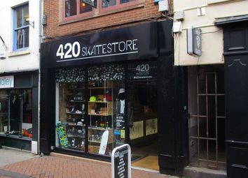 Thumbnail Retail premises to let in 11 Sadler Gate, Sadler Gate, Derby