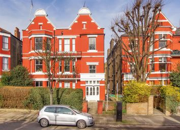 Thumbnail 1 bed flat for sale in Milbro Court, 35 Anson Road, London