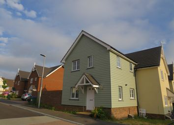 Thumbnail 2 bedroom property to rent in Aquarius Close, Keymer Avenue, Peacehaven