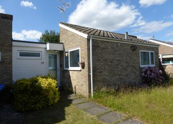 Thumbnail 3 bed bungalow to rent in Brentwood, Norwich