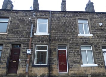 Thumbnail 2 bed terraced house to rent in Gladstone Street, Bingley