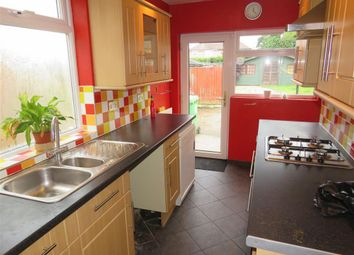 3 bed property to rent in Heatherley Drive, Nottingham NG6